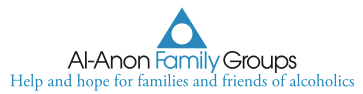 New Zealand Al-Anon Family Groups Logo